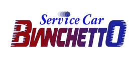 Bianchetto Service Car